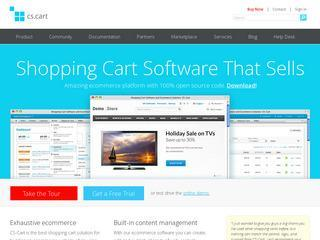Software for Online Stores